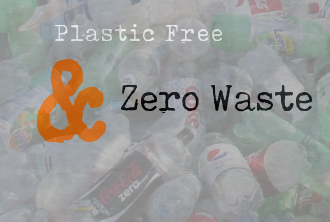 Plastic Free Planet and Zero Waste